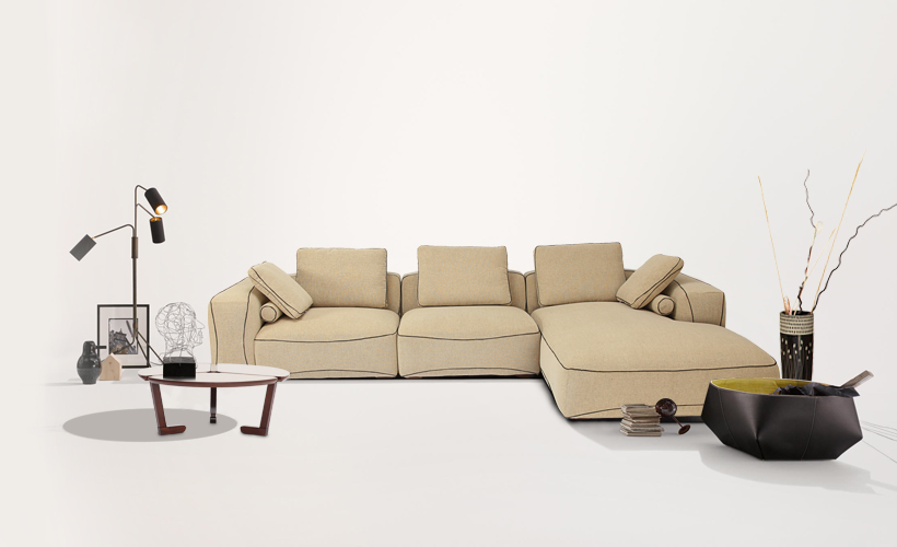Let your living space live up to your expectations.